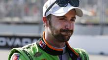 James Hinchcliffe (Mark Blinch/The Canadian Press)