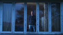 The Civil Forfeiture Office was trying to seize David Lloydsmith's home as proceeds of crime. David Lloydsmith at his home in Mission November 29, 2013. (John Lehmann/The Globe and Mail)