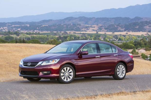 Buying Used Should We Go With The Honda Accord Or Toyota