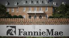 The headquarters of mortgage lender Fannie Mae in Washington. Several proposals to reset housing finance policy are floating around U.S. Congress, and all would wind down Fannie and Freddie and reduce the government's role. (JASON REED/Reuters/JASON REED/Reuters)