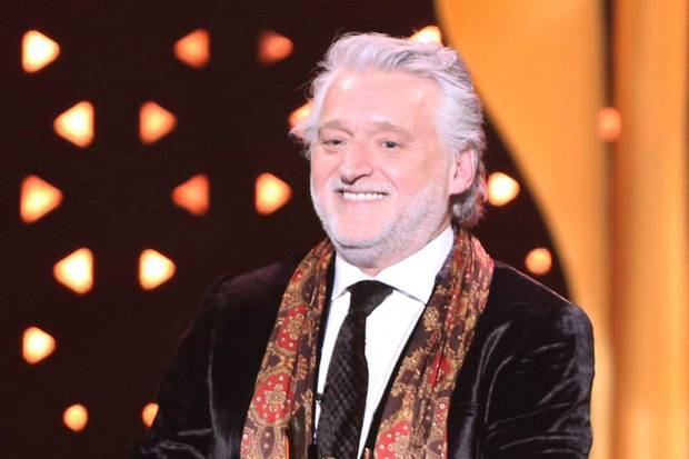 Gilbert Rozon, shown on March 12, 2017.