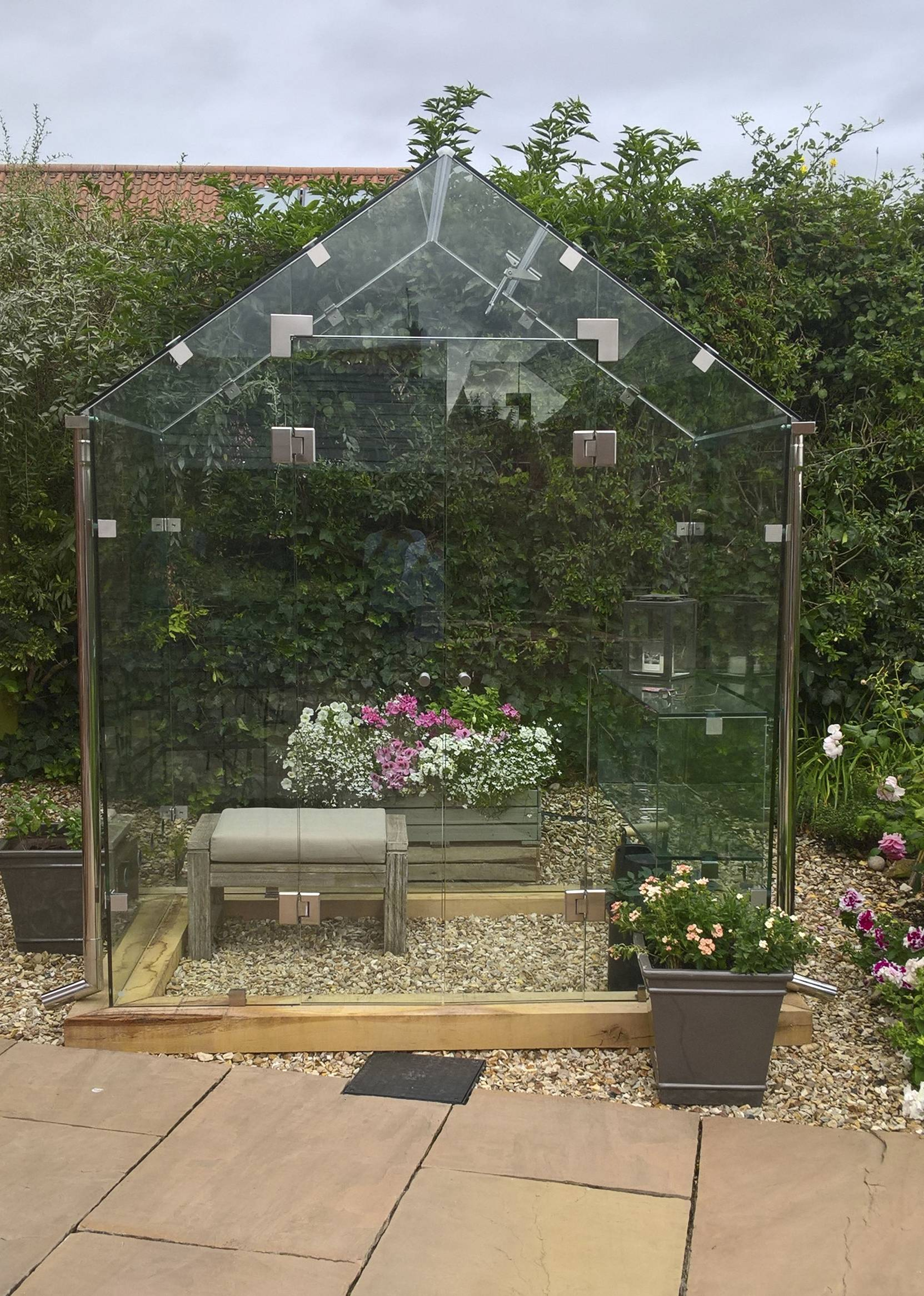 beautiful able gardening greenhouse in vegetable garden ve plants type a of