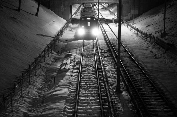 Death on the tracks: How bad is Toronto transit's suicide problem