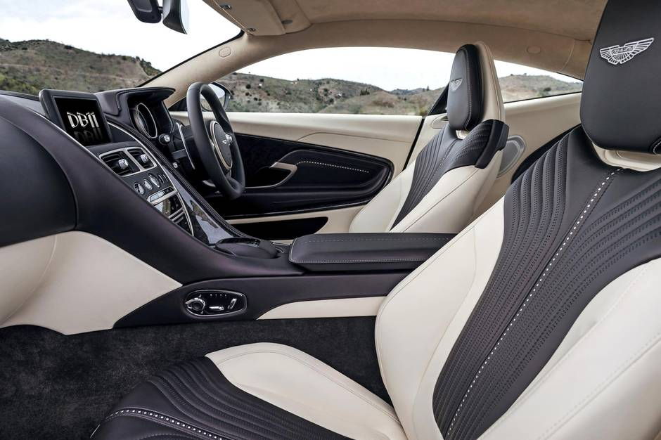 The New Lap Of Luxury Inside Evolving World Vehicle Interiors Globe And Mail
