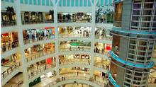 Shopping Mall (HENG KONG CHEN/Getty Images/iStockphoto)