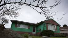 This house in Richmond, B.C., was recently sold to a Chinese buyer for 46 per cent above the asking price. (JOHN LEHMANN/JOHN LEHMANN/THE GLOBE AND MAIL)