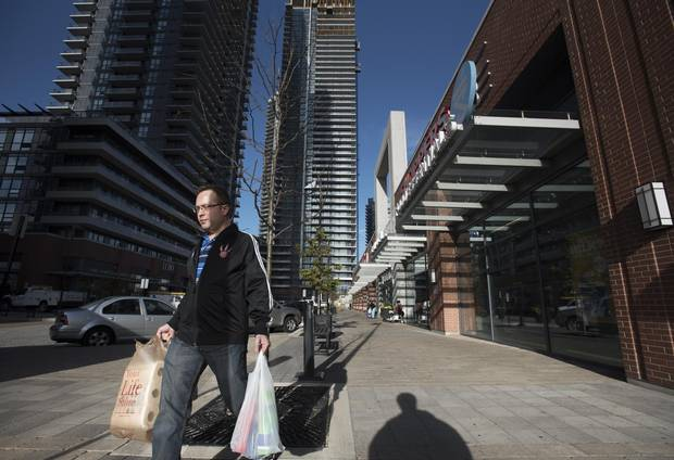 First Capital, the new owner of the Christie bakery site by the Gardiner Expressway, is weighing options for the property, including more retail space, rather than a forest of yet more high-rise condo buildings.