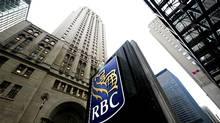 Royal Bank of Canada is eyeing expansion in Asia. (Nathan Denette/NATHAN DENETTE/THE CANADIAN PRESS)