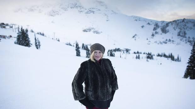 Leslie Ann Coles, director of the Female Eye Film Festival.