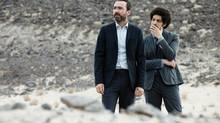 Broken Bells, the dynamite band led by the Shins front man James Mercer and the acclaimed musician-producer Brian Burton (a.k.a. Danger Mouse), returns this week with its shimmering new album After the Disco.