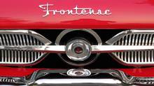 1960 Ford Frontenac (Richard Vandermey)
