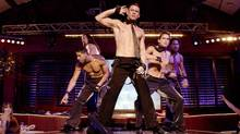 "A scene from ""Magic Mike"" (Courtesy of Warner Bros. Picture/Warner Bros.)"