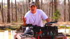 Shain Gandee, who starred in the MTV reality series Buckwild set in West Virginia
