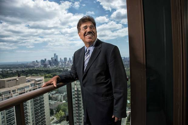 "Condo developers, scoffs Sahi, ""are a lot of speculators."" He prefers the slow-but-steady approach of rental developments like The Heathview in midtown Toronto"