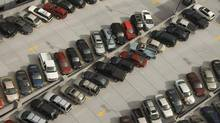 If you put meeting items in the 'parking lot,' make sure you return to them at the end. (Thinkstock/Getty Images/Comstock Images)