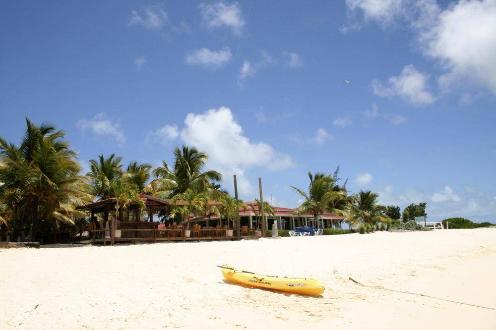 Does Turks and Caicos even want to join Canada? We sent a reporter to find out