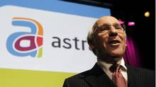 Astral Media Inc.'s president and CEO Ian Greenberg (Shaun Best/Reuters/Shaun Best/Reuters)