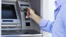 DirectCash Payments Inc. currently operates more than 20,000 ATMs worldwide, in convenience stores, restaurants, airports, casinos, bars and other venues. (Getty Images/iStockphoto)
