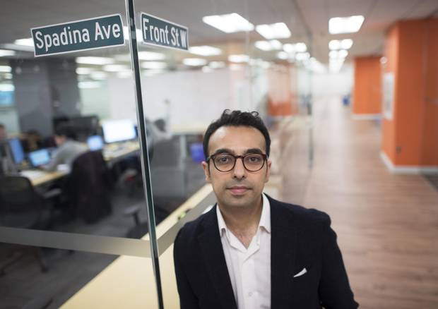 Bilal Khan of OneEleven