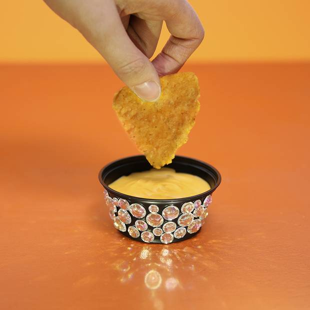 Taco Bell recently introduced the limited-edition Naked Chicken Chips.