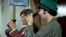 Screen cap from the Monkees' Steppin' Stone.