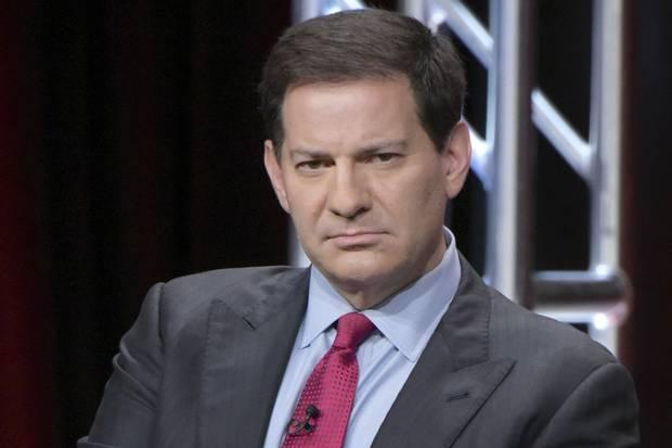 Mark Halperin, shown in 2016.