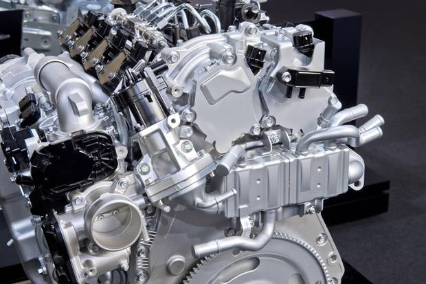 Why Mazda S Hcci Engine Could Revolutionize The Auto Industry The
