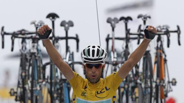 TDF301 CYCLING TOUR