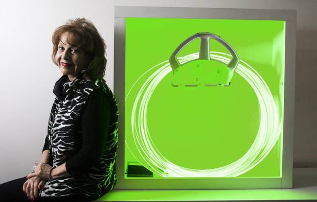 Betty Lou Pacey, founder and owner of Vancouver-based BL Lighting, struggles to fill even entry-level positions, despite offering higher wages. Postings can go weeks without a qualified applicant.