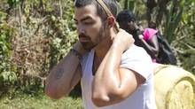 On a site visit to Africa, pop star Joe Jonas learns first-hand what the women in the Maasai Mara national reserve go through to fetch water for their families.