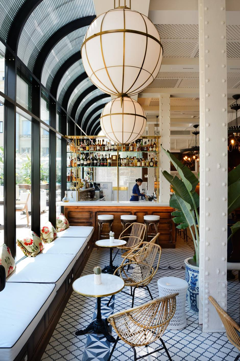 Cotton House Hotel offers a warm welcome in beautiful Barcelona