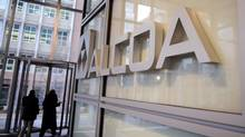 Alcoa headquarters in Pittsburgh. Jeff Swensen/Getty Images (Jeff Swensen/Getty Images)