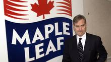 Michael McCain, president of Maple Leaf Foods (Ryan Remiorz/Ryan Remiorz/The Canadian Press)