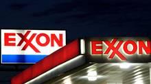 Exxon Mobil (KAREN BLEIER/AFP/Getty Images)
