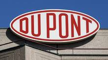 The deal tosses out a $1-billion jury verdict DuPont was ordered to pay Monsanto in August for infringing its patent, in favour of royalty payments. (DENIS BALIBOUSE/REUTERS)