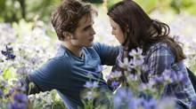 The Twilight Saga: Eclipse was shot in B.C. (Kimberley French/ The Globe and Mail/Kimberley French/ The Globe and Mail)