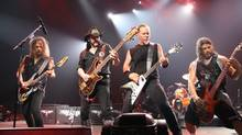 A case report in the British medical Journal The Lancet examines the woes of a 50-year-old patient who suffered worsening headaches after attending a concert by the heavy-metal band Motörhead. (MONGREL MEDIA)