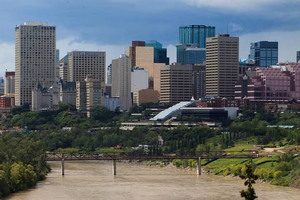 Edmonton has kept closemouthed about its bid, only saying it will be making an 'economic case.'
