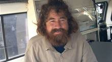 Jose Salvador Alvarenga says he survived 13 months at sea.