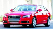 Audi A4 Avant (Audi)