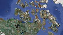 Resolute Bay, Nunavut. (Google Maps)