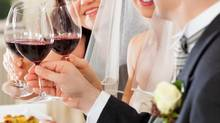 In her new book Save the Date: The Occasional Mortifications of a Serial Wedding Guest, Jen Doll details the travails of being a perennial invitee. (Thinkstock/Thinkstock)