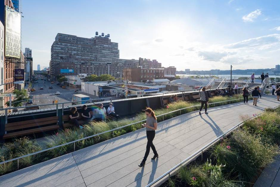 The High Line Effect Why Cities Around The World