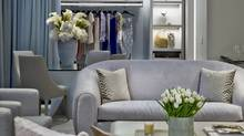 A new space called the Apartment at Holt Renfrew's Yorkdale location in Toronto ups the ante on what constitutes a private shopping suite in Canada.