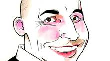 Harley Pasternak. (anthony jenkins/the globe and mail)