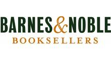 Barnes & Noble's introduction of Nook e-book readers has helped the company offset the slump in demand for printed books in the U.S.