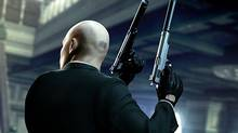 "With five difficulty levels, Hitman: Absolution tempts you to go back and replay levels to see how close you can get to becoming the ultimate assassin. You learn to become stealthier as you go, which means you can advance from the wimpy setting all the way up to ""Purist."" (IO Interactive/Square Enix)"