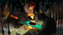 Red was the intended victim of an assassination, the Transistor the intended murder weapon. Exactly why she was targeted is something you'll learn as you play the latest release from developer Supergiant Games, which gave us the sleeper hit Bastion in 2011 (Supergiant Games)
