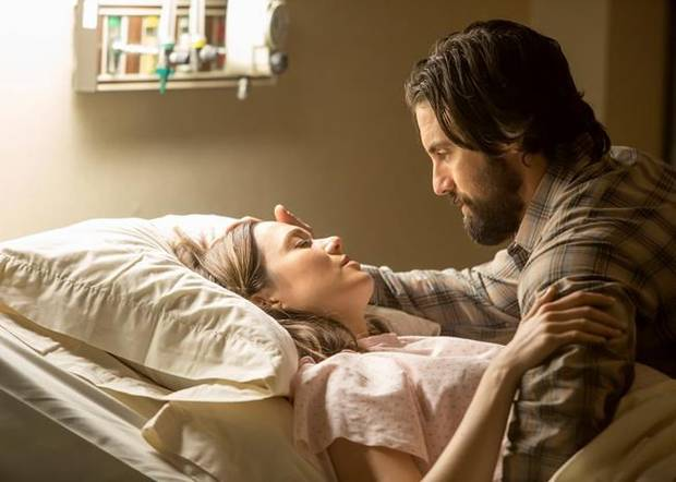 This Is Us is a fine show and it rescued NBC from near-total failure, writes John Doyle.
