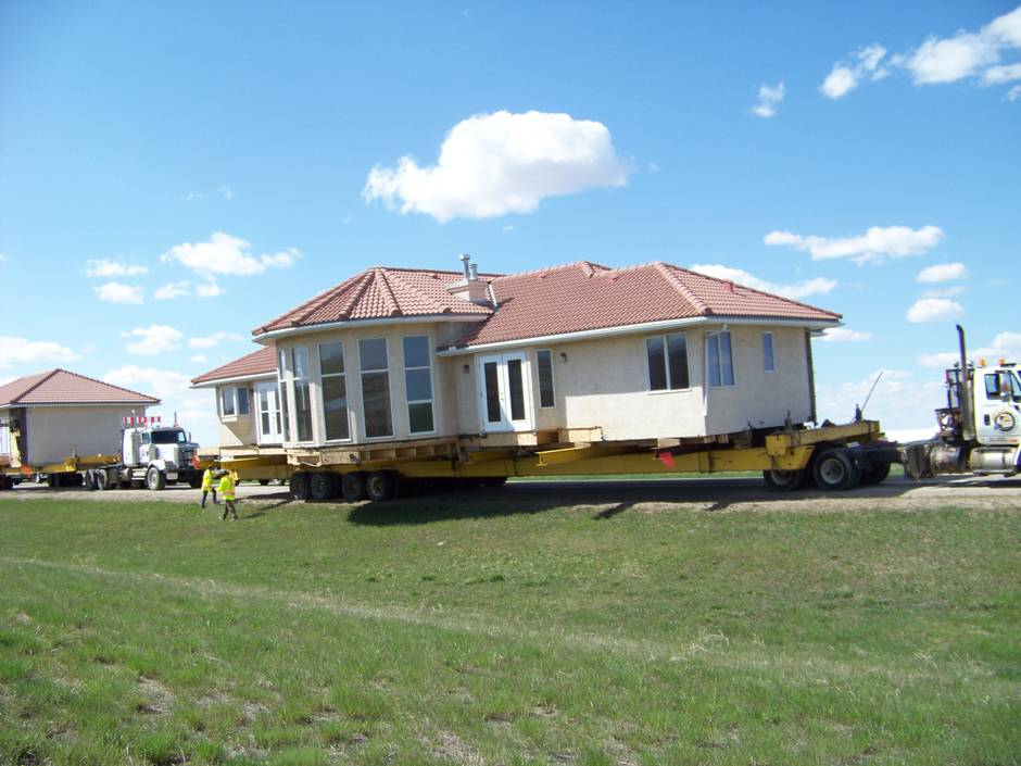 House Recycling Is Making Moves In The Calgary Real Estate Market